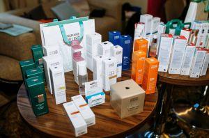 Купить крем для лица sweet skin system