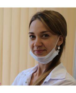 Евстифеева
