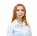 Нартя Юлия Николаевна