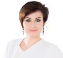 Галина Наумчик