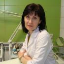 Кривошеева Людмила Валерьевна