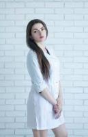Григалашвили Мария Антоновна