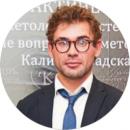 Кирпищиков-Дейн Андрей Геннадьевич